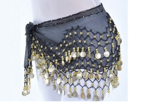 Controversy sparks over using 'Shakira' belly dance belt ...