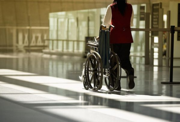 Parliament reaches preliminary agreement for disabilities ...