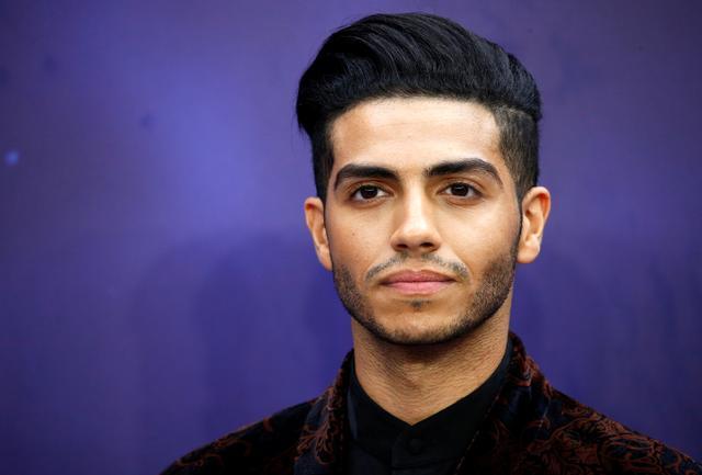 Aladdin Star Mena Massoud to Participate in El Gouna Film Festival