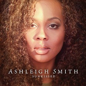 Ashleigh Smith, Winner of Sarah Vaughan Vocal Competition, Releases Sunkissed-2