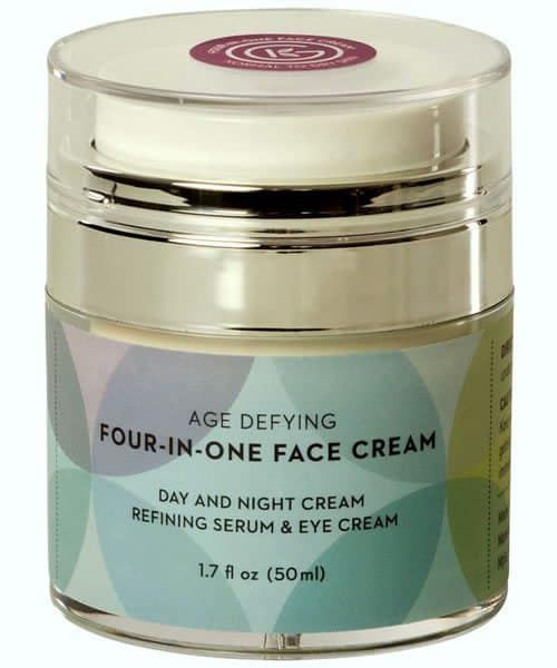 Lux 7 Age Defying Four-in-One Face Cream
