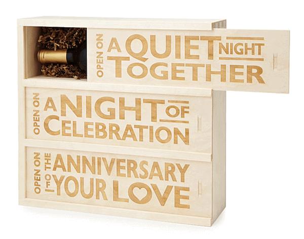 Three Nights Wine Box