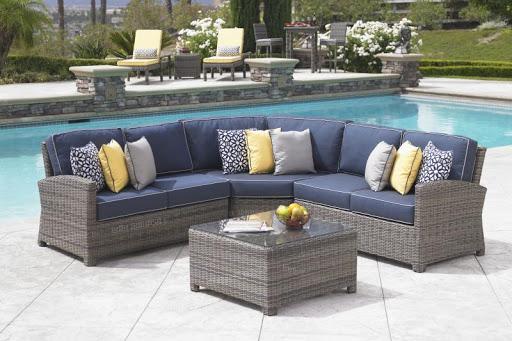 patio furniture clearance sale an