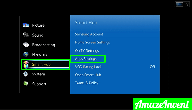 Install 3rd Party Apps On Samsung Smart TV