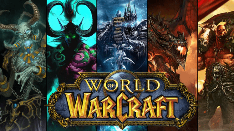 How to Uninstall World of Warcraft?