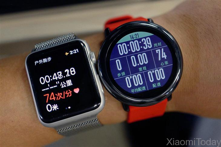 Huami Amazfit Design Hardware And Software Review Amazfit Central