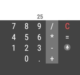 Rocket Calculator