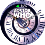 Doctor Who Watchface