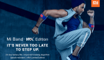 Xiaomi Mi Band HRX Edition Launched in Partnership with HRX by Hrithik Roshan