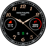 Complications Watchface