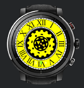Gears - Amazfit Stratos (Pace) Watch faces - Amazfit Central