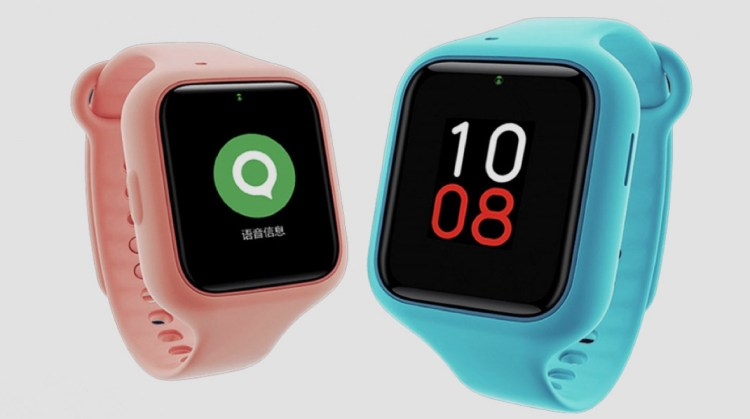 Xiaomi Mi Bunny Watch 3 releases in China