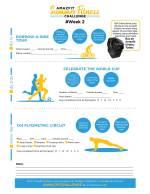 Amazfit | Summer Fitness Challenge