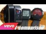 Comparison: Xiaomi Amazfit Bip, Pace, Arc, Cor Band