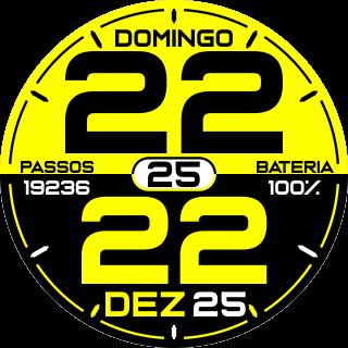 Dual Black_Yellow