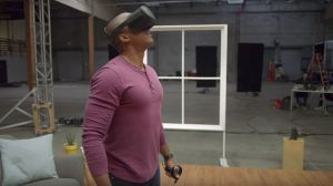 Week in wearables: Oculus wants to make virtual reality for everyone