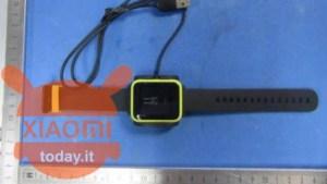 Amazfit Bip 2 specs revealed in pre-sale listing