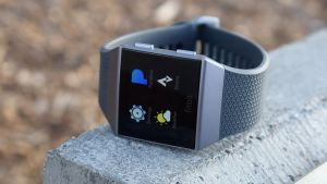 State of the user: How people are using the Fitbit Ionic