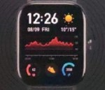 Amazfit GTS Review: Premium Looks and Stellar Battery Life