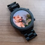 How to create your own dials or watchfaces for an Amazfit watch