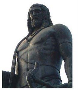 chachnack roi amazigh 261x300 Amazigh Histoire : Roi amazigh Chachnack
