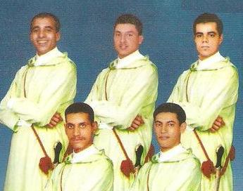 ait baamran nsouss amazigh music Amazigh souss :Ait Baamran NSouss