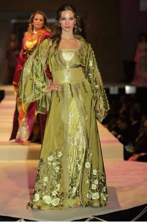 caftan maroain amazigh Amazigh Maroc : le caftan du Maroc