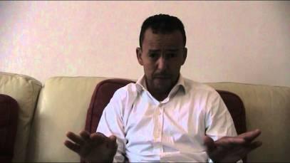 واجب الأمازيغ الأحرار هو تحرير المغرب من الإحتلال العلوي Mohamed 6 dégage