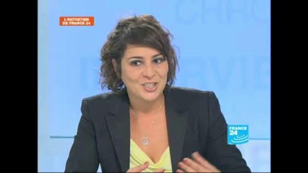 Zidane ,je suis Kabyle pas arabe , Zidane I am Kabyle not arabic