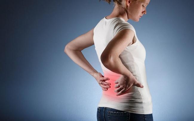 Terapi Back Pain