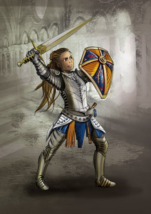 knight_female