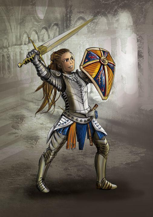 knight_female