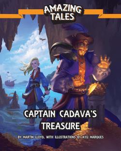 Captain Cadava