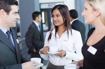 Business networking can benefit your business in so many ways. Give it a try and reap the rewards for yourself.