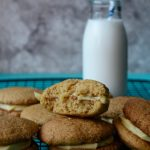 not-your-typical-milk-and-cookies,-these-cookies-are-cake-like-in-texture-are-chai-spiced-and-include-the-jamaican-ackee-as-an-ingredient-in-not-only-the-cookie-but-also-in-the-filling