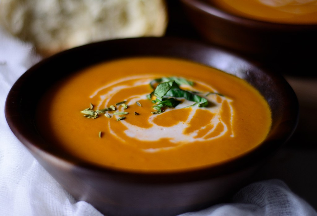 Fall-soup-recipe,-move-over-pumpkin-soup-try-this-creamy-ackee-tomato-soup-#vegan