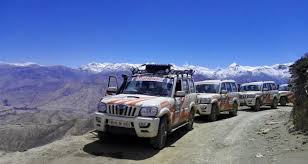 Upper Mustang trip by Jeep Safari in nepal, Mustang trip jeep, Mustang tour by Jeep, Mustang trekking, Jeep to Lo manthang, trip to lomanthang by jeep