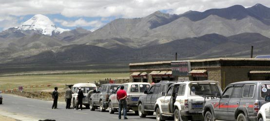 Mt.Kailash Yatra by Jeep