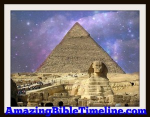 Egypt Biblical Nation