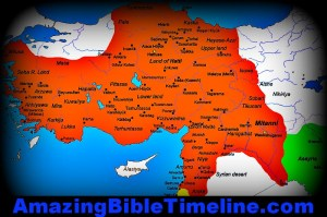 Hittites,Bibical_People_and_Places_revised