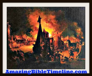 Trojan War Myths and Facts - Amazing Bible Timeline with