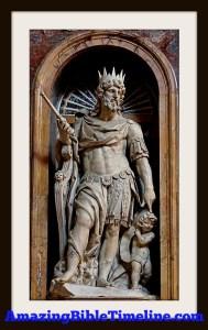 David_Becomes_King