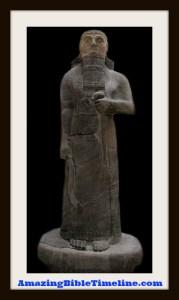 Shalmanezer III