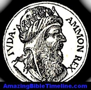 King Amon
