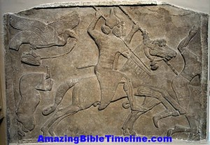 Assyria,_End_of_Empire