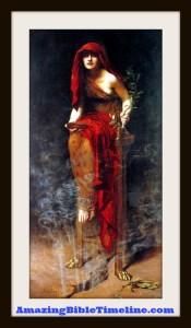 Oracle of Delphos
