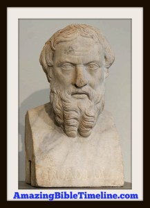 Herodotus,Greek_Historian