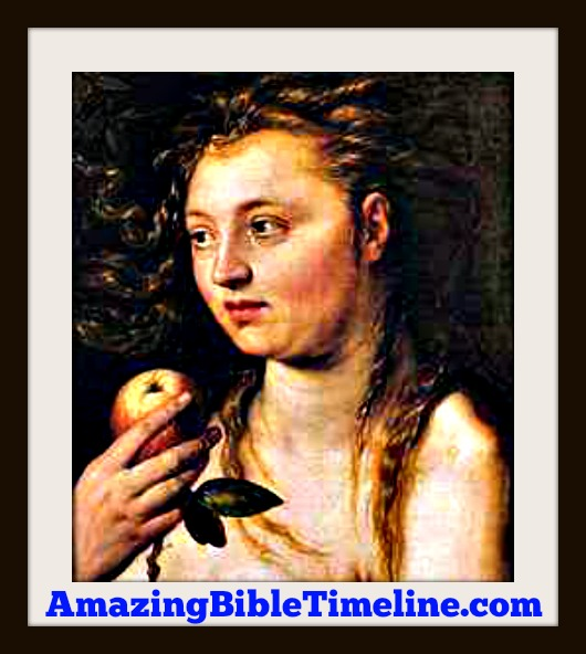 God Made Eve From Adam S Rib Quote: Eve: Biblical Figure, First Woman