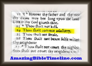 Is_There_A_Bible_That_Says_Thou_Shalt_Commit_Adultery