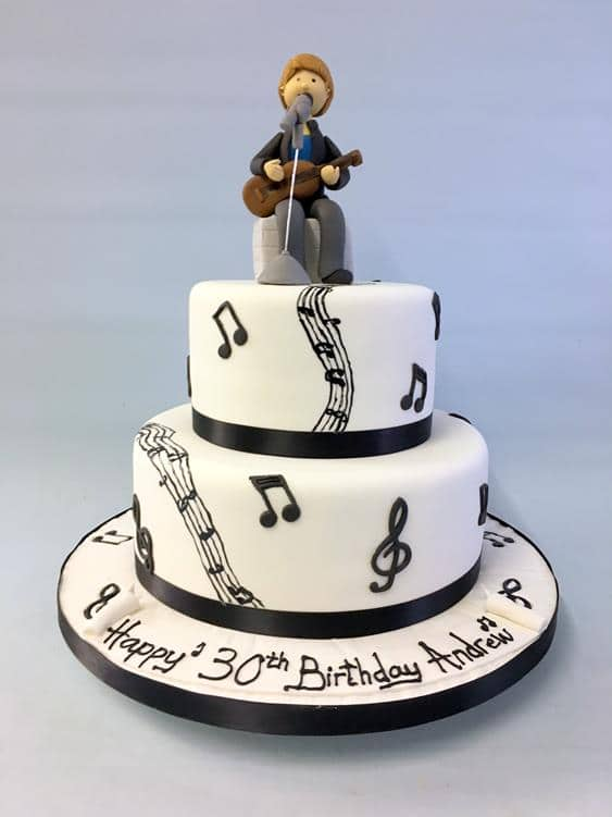Birthday Cakes Amazing Cakes Irish Wedding Cakes Based
